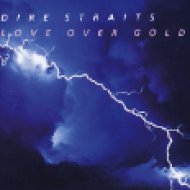 Love Over Gold CD