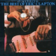 Time Pieces - The Best Of Eric Clapton CD