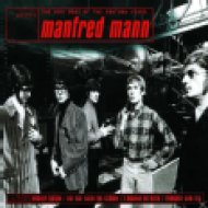 The World Of Manfred Mann CD