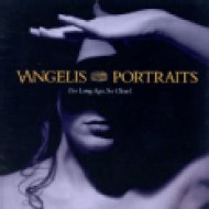 Portraits (So Long Ago, So Clear) CD