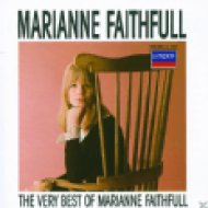 The Very Best Of Marianne Faithfull CD