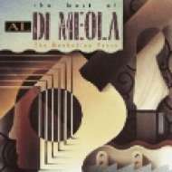 The Best Of Al Di Meola - The Manhattan Years CD