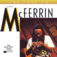 The Best Of Bobby McFerrin CD