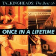 The Best of Talking Heads - Once in a Lifetime CD