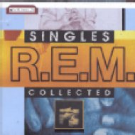 R.E.M. Singles Collected CD