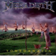 Youthanasia CD