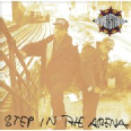 Step In The Arena CD