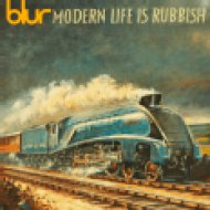 Modern Life Is Rubbish CD