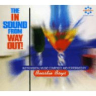 The In Sound From Way Out! CD