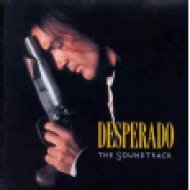 Desperado - The Soundtrack CD