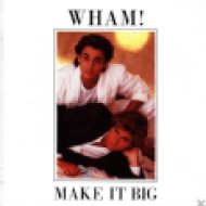 Make It Big CD