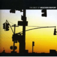 Best Of Weather Report CD