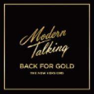 Back for Gold (CD)