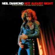 Hot August Night (Vinyl LP (nagylemez))