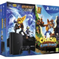 PlayStation 4 500GB+ Crash Bandicoot N. Sane Trilogy + Ratchet & Clank