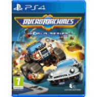 Micro Machines World Series (PlayStation 4)