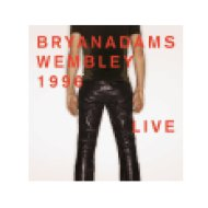 Wembley 1996 Live (CD)