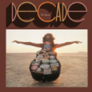 Decade (Remastered) (CD)