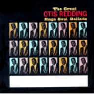 "The Great Otis Redding Sings Soul Ballads (Vinyl EP (12""))"
