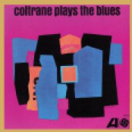 "Coltrane Plays The Blues (Remastered) (Vinyl EP (12""))"