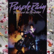 Purple Rain (Deluxe Expanded Edition ) (CD)