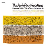 Portofino Variations (CD)