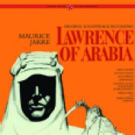 Lawrence of Arabia (Arábiai Lawrence) (Vinyl LP (nagylemez))