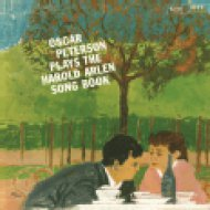 Plays the Harold Arlen Song Book (Vinyl LP (nagylemez))