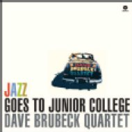 Jazz Goes To College (High Quality) (Vinyl LP (nagylemez))