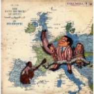 In Europe (High Quality) (Remastered) (Limited Edition) (Vinyl LP (nagylemez))