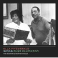 Sings Duke Ellington (CD)