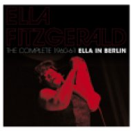 The Complete 1960-61 Ella in Berlin (CD)