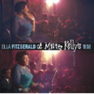 At Mister Kelly's 1958 (CD)