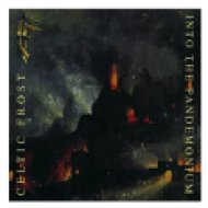 Into the Pandemonium (Reissue) (CD)