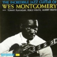 Incredible Jazz Guitar of Wes Montgomery (CD)