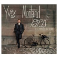A Paris/Chansons de Paris (Limited Edition) (CD)