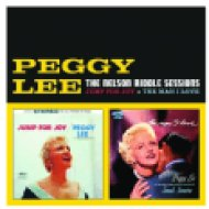 The Nelson Riddle Sessions (CD)