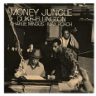 Money Jungle (CD)