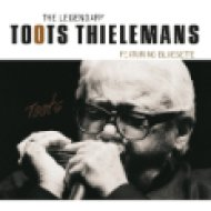 Legendary Toots Thielemans (CD)
