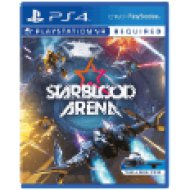 Starblood Arena (PlayStation 4 VR)