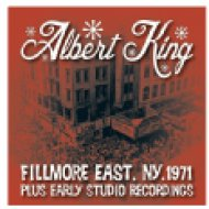 Live at The Fillmore Plus Early Recordings (CD)