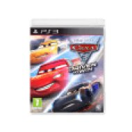 Cars 3: Driven to Win (PlayStation 3)