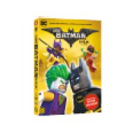 Lego Batman - A film 2 lemezes (DVD)
