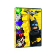 Lego Batman - A film (DVD)