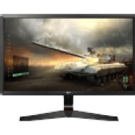 "24MP59G-P 24"" IPS Full HD gaming monitor"