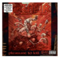 Pleasure to Kill (Explicit) (Vinyl LP (nagylemez))