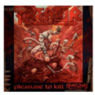 Pleasure to Kill (Explicit) (CD)