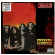 Extreme Agression (Vinyl LP (nagylemez))