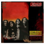 Extreme Agression (CD)