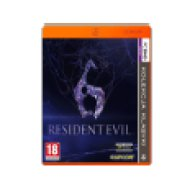 Resident Evil 6 (Classic Collection) PC